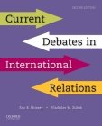 Current Debates in International Relations Cover Image
