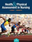 Health & Physical Assessment in Nursing Cover Image