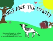 Constance the Cowlet Cover Image