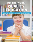 Do the Work! Quality Education Cover Image