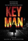Key Man Cover Image