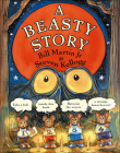 A Beasty Story Cover Image