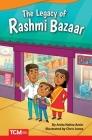 The Legacy of Rashmi Bazaar (Fiction Readers) Cover Image