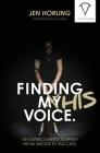 Finding His Voice Cover Image