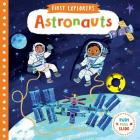Astronauts (First Explorers) Cover Image