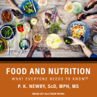 Food and Nutrition: What Everyone Needs to Know Cover Image