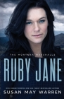 Ruby Jane: The Montana Marshalls - An Inspirational Romantic Suspense Family Series Cover Image
