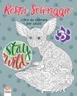 Resta Selvaggio 3: Libro da colorare per adulti (Mandala) - Volume 3 - Anti-stress - 27 immagini da colorare Cover Image