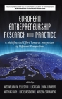 European Entrepreneurship Research and Practice: A Multifaceted Effort Towards Integration of Different Perspectives (hc) Cover Image
