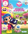 True and the Rainbow Kingdom: Welcome to the Rainbow Kingdom: A Search and Find Book Cover Image
