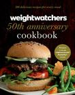 Weight Watchers 50th Anniversary Cookbook: 280 Delicious Recipes for Every Meal Cover Image
