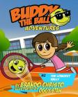 Buddy the Ball Adventures Volume 2: The Longest Rally Cover Image