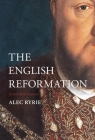 The English Reformation: A Very Brief History Cover Image