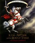 Tales of King Arthur: King Arthur and the Round Table Cover Image
