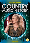 Country Music History Cover Image