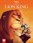The Lion King (Disney Classics) Cover Image