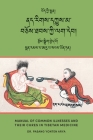 Manual of Common Illnesses and Their Cures in Tibetan Medicine (Nad rigs dkyus ma bcos thabs kyi lag deb) Cover Image
