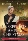 An Unexpected Amish Christmas Cover Image