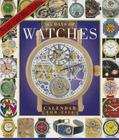 365 Days of Watches Calendar 2014 Cover Image