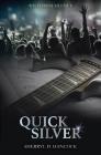 Quick Silver (Wild Irish Silence #6) Cover Image