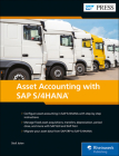 Asset Accounting with SAP S/4hana Cover Image