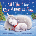 All I Want for Christmas Is Ewe (Punderland) Cover Image