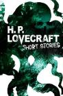 H. P. Lovecraft Short Stories Cover Image