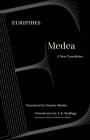 Medea: A New Translation Cover Image