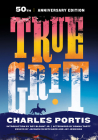 True Grit: 50th Anniversary Edition Cover Image
