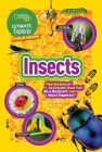 Ultimate Explorer Field Guide: Insects: Find Adventure! Go Outside! Have Fun! Be a Backyard Insect Inspector! Cover Image