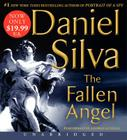 The Fallen Angel Low Price CD (Gabriel Allon #12) Cover Image