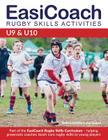 EasiCoach Rugby Skills Activities: U9-U10 Cover Image