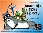 Green Pieces: Meet the Pond Friends Cover Image