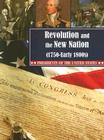 Revolution and the New Nation: 1750-Early 1800s Cover Image