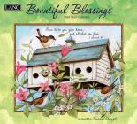 Bountiful Blessings 2019 14x12.5 Wall Calendar Cover Image
