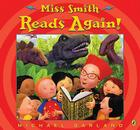 Miss Smith Reads Again! Cover Image