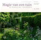 A Magical Garden: An Inspiring Walk Through Paradise Cover Image