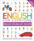 English for Everyone: English Vocabulary Builder (Library Edition) Cover Image