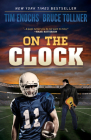 On the Clock (Morgan James Fiction) Cover Image
