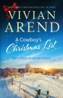 A Cowboy's Christmas List Cover Image