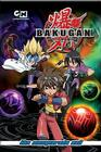 Bakugan Battle Brawlers 2: The Masquerade Ball Cover Image