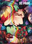 DC Poster Portfolio: DC Pride Cover Image
