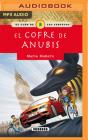 El Cofre de Anubis (Narración En Castellano) Cover Image