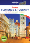 Lonely Planet Pocket Florence & Tuscany Cover Image
