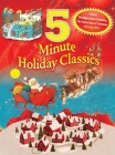 5 Minute Holiday Classics Cover Image