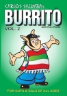 Burrito Vol. 2: For Guys and Gals of All Ages Cover Image
