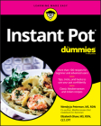 Instant Pot Cookbook for Dummies Cover Image
