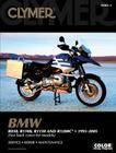 BMW R850, R1100, R1150 and R1200C* 1993-2005 Cover Image