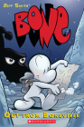 Out from Boneville (Bone (Graphix) #1) Cover Image