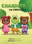 Chandler the Crocodile Cover Image